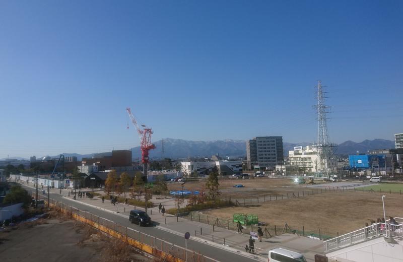 海老名駅前再開発