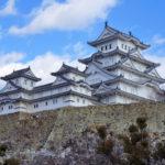 国宝・重要文化財「姫路城」