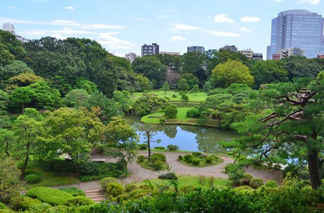 しだれ桜を見よう!【六義園】見どころだらけの都立庭園に行ってきた