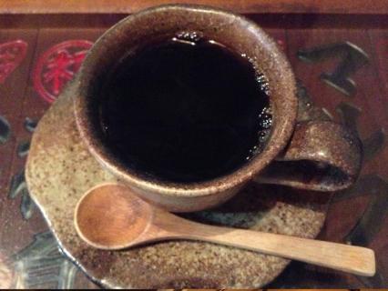 常時20種類以上用意されたコーヒー