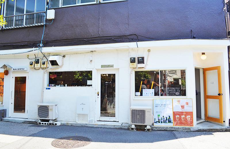 OSAJI(オサジ)谷中店