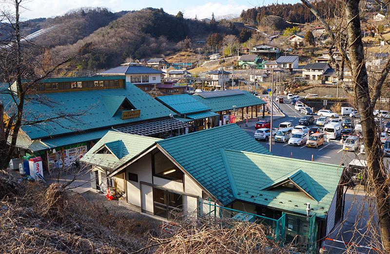 あしがくぼの氷柱/秩父三大氷柱の一つは芦ヶ久保駅から近くておすすめ