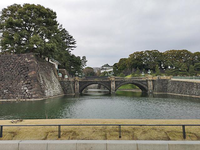 二重橋・有楽町