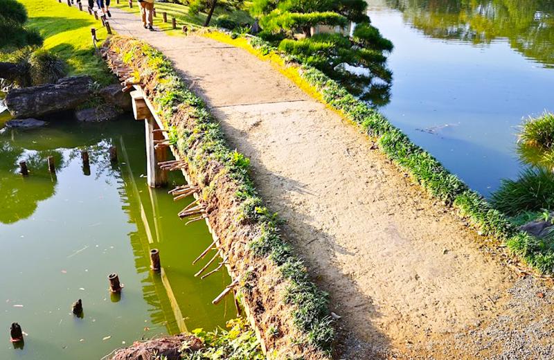 土石/清澄白河庭園