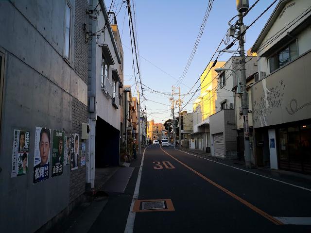 長安寺(寿老人様)【江戸・東京で最古】谷中七福神巡り