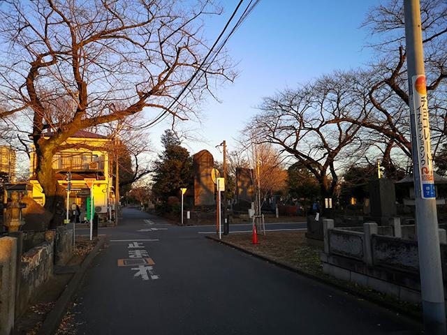 天王寺(毘沙門天様)【江戸・東京で最古】谷中七福神巡り