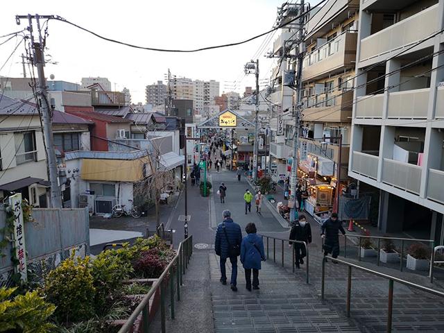 修性院(布袋様)【江戸・東京で最古】谷中七福神巡り