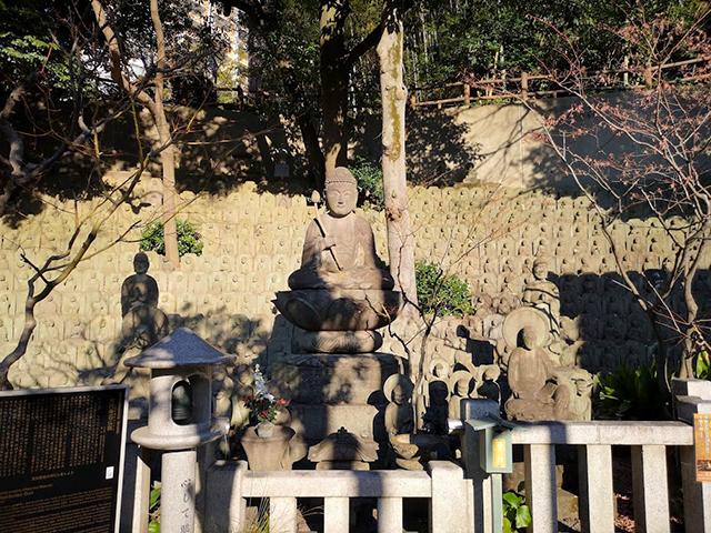 大円寺:大黒天