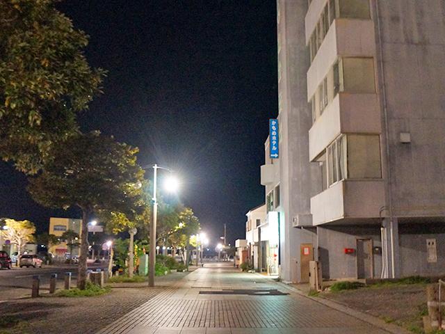 駅からのアクセス/銚子かもめホテル